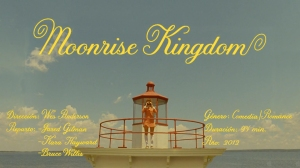 Moonrise Kingdom Banner